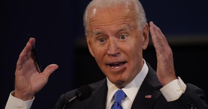National Security, Hunter Biden Emails, Joe Biden,