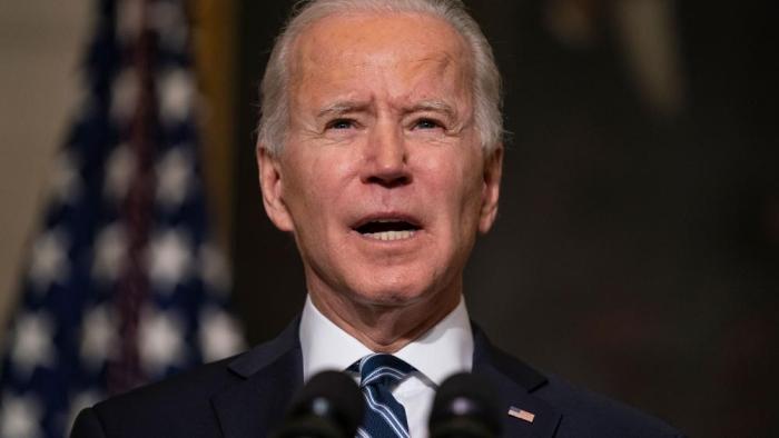 For The People Act, Joe Biden, Democrats, Biden agenda