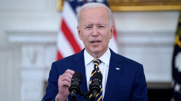 banking and finance, infrastructure bill, Joe Biden