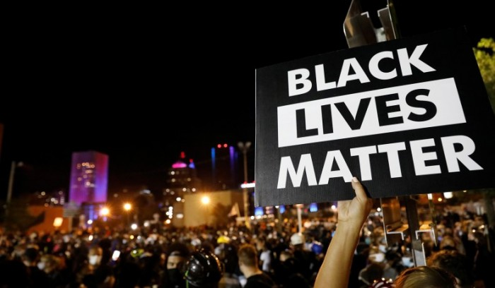 race and racism, civil rights, Black Lives Matter, Defund the Police