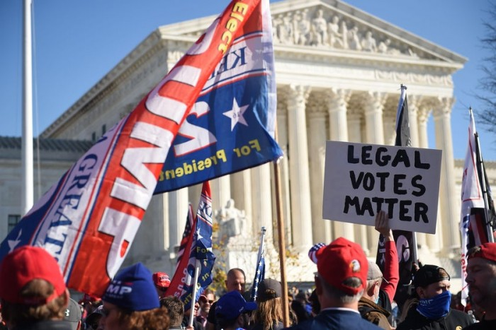 Supreme Court, undocumented workers, US Census