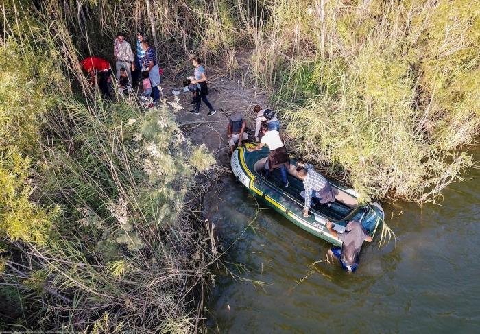 immigration, border crisis, drug cartels