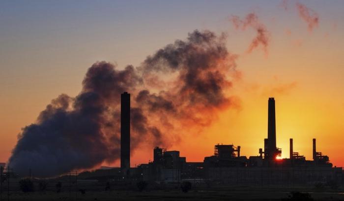 climate change, carbon emissions, greenhouse gases, Joe Biden