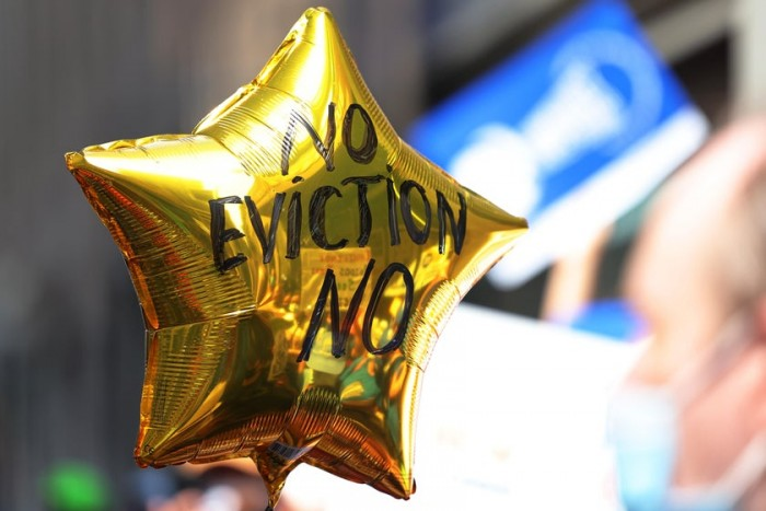 housing and homelessness, eviction moratorium, evictions