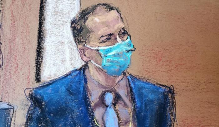 justice, Derek Chauvinn Trial, George Floyd death