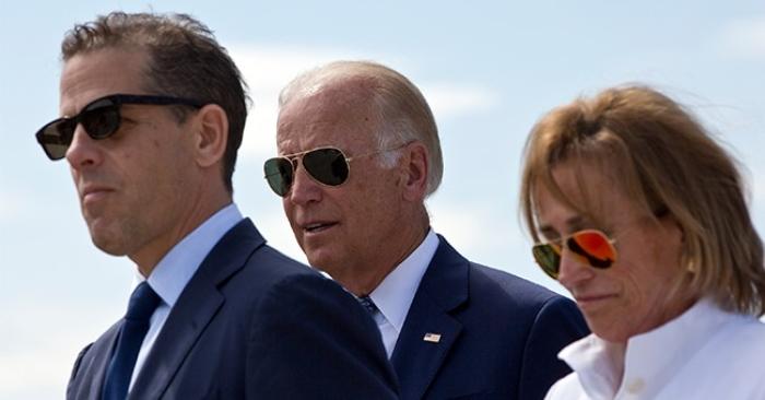 National Security, FBI, Hunter Biden Emails, Joe Biden