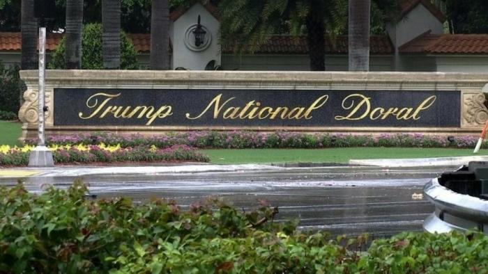 Doral Resort, G7 Summit