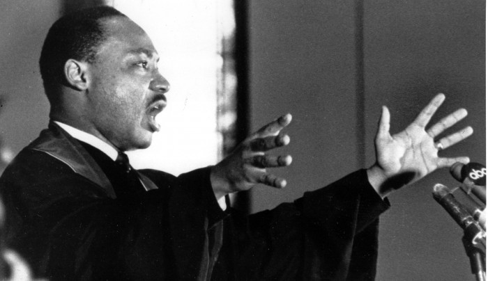Holiday, Martin Luther King Jr., Civil Rights