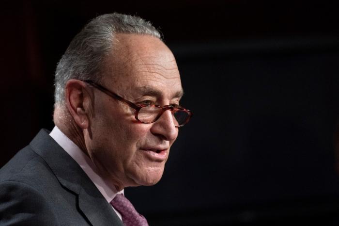 US Senate, coronavirus relief bill, Joe Biden, Senate Democrats