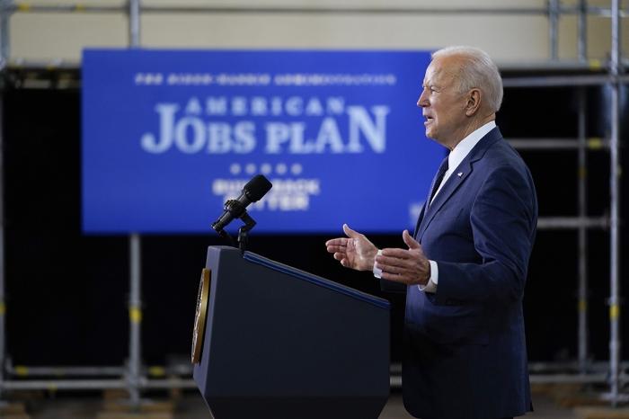 White House, Joe Biden, bipartisanship