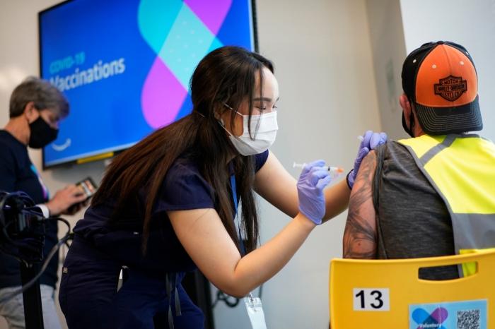 coronavirus, coronavirus vaccinations, Donald Trump