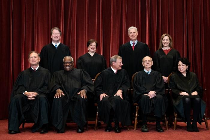 US Senate, SCOTUS, court packing