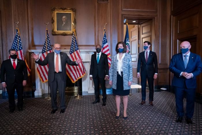 elections, 2022 Elections, US Senate, Senate Democrats