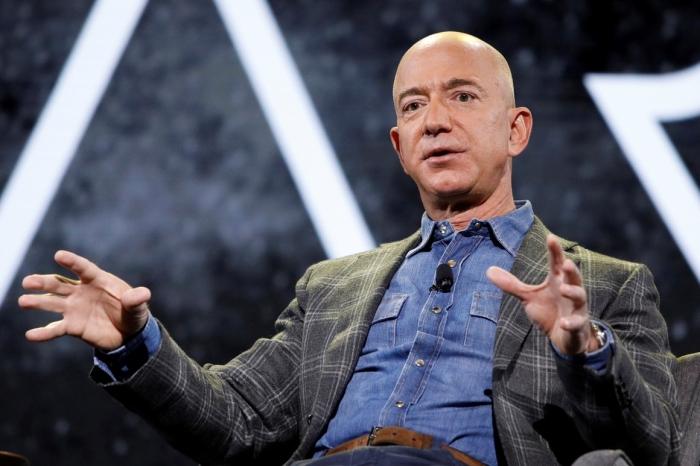 taxes, corporate taxes, amazon, Jeff Bezos