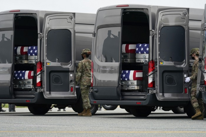 National Defense, Afghanistan, Kabul