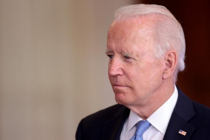 Joe Biden, US Senate, federal budget, budget reconciliation