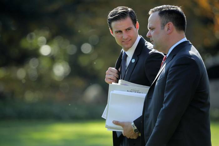 White House, loyalty test, political appointees