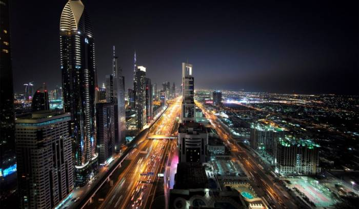 Middle East, economic development, United States