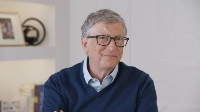 climate change, Bill Gates, Joe Biden