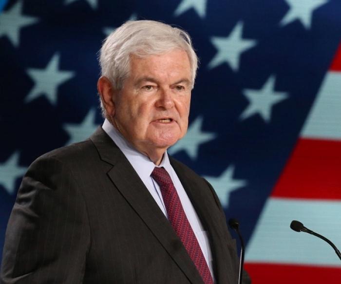 impeachment, Donald Trump, Newt Gingrich