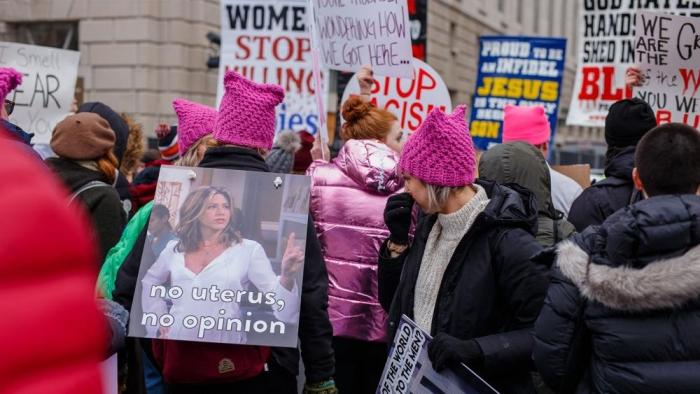 Women's Issues, ERA, House of Representatives