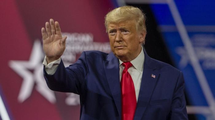 politics, Donald Trump, CPAC, GOP