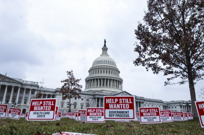 US House, coronavirus relief bill