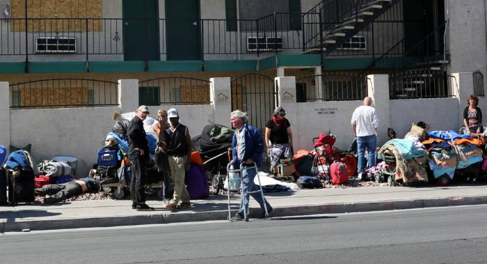 housing, California, homelessness