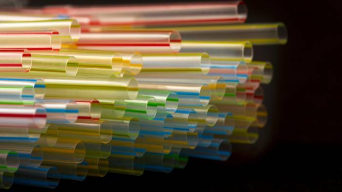 environmentalists, plastic straws