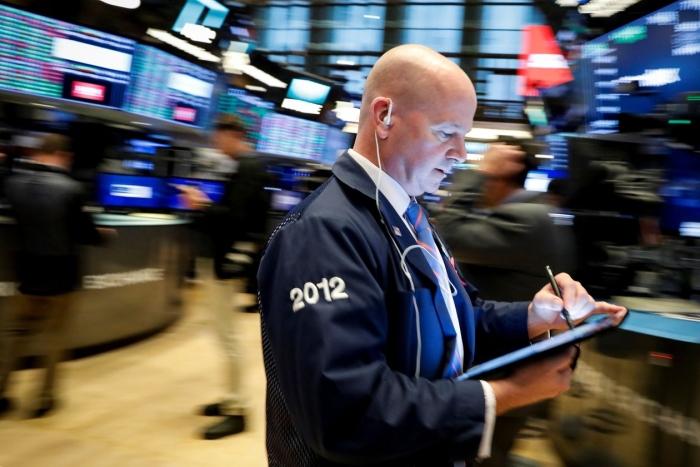 stock market, Dow Jones