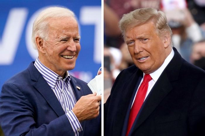 elections, Presidential elections, 2020 Election, Joe Biden, Donald Trump