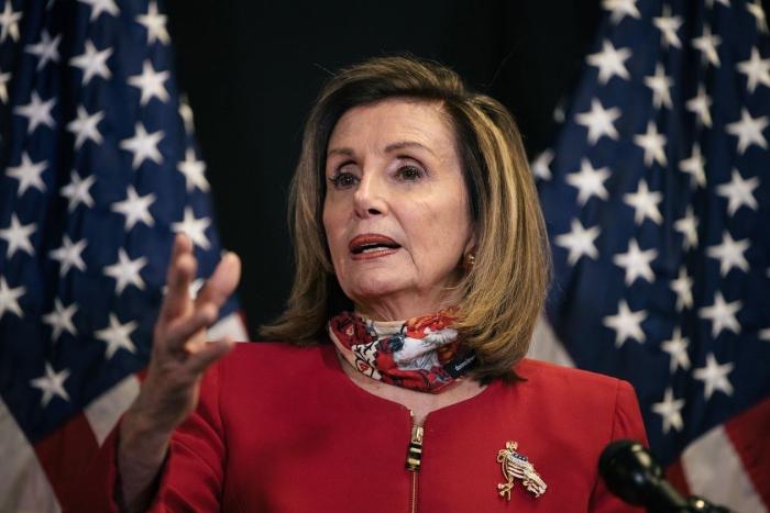 US House, Nancy Pelosi, House Democrats, 2020 Election