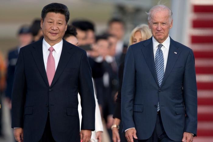 China, WTO, Joe Biden