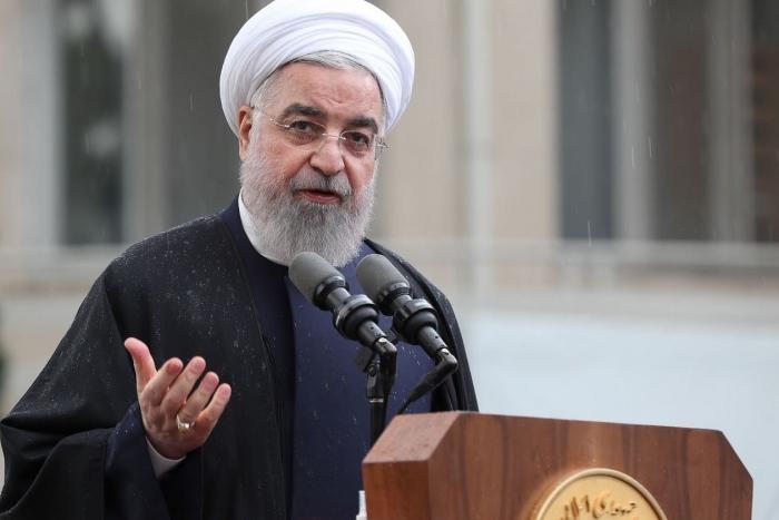 World, Iran Nuclear Talks, National Security