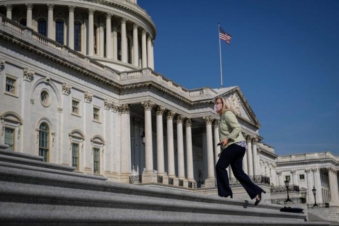 US House, Liz Cheney, Elise Stefanik