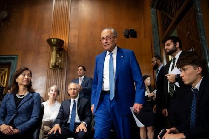 US Senate, infrastructure bill, IRS