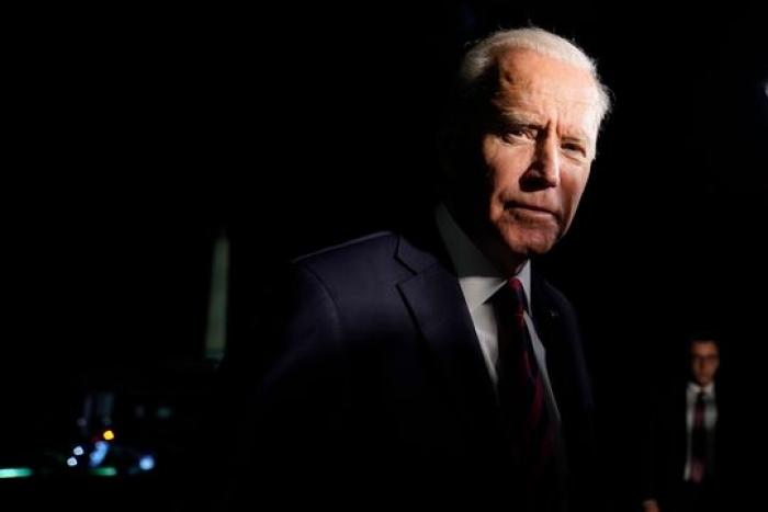 2022 Elections, Joe Biden, Virginia