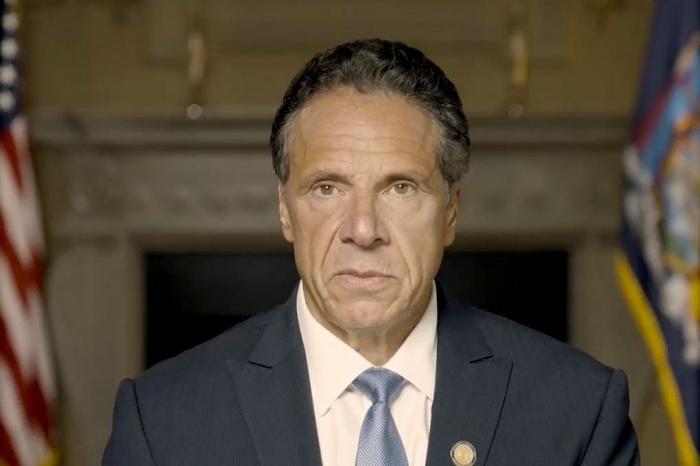 Sexual Misconduct, Andrew Cuomo, New York, Joe BIden