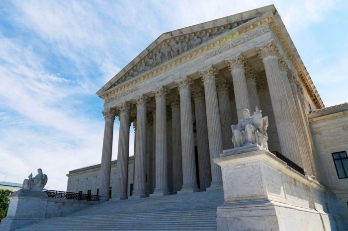 housing and homelessness, eviction moratorium, SCOTUS