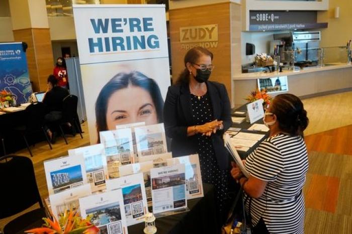 Economy and Jobs, unemployment