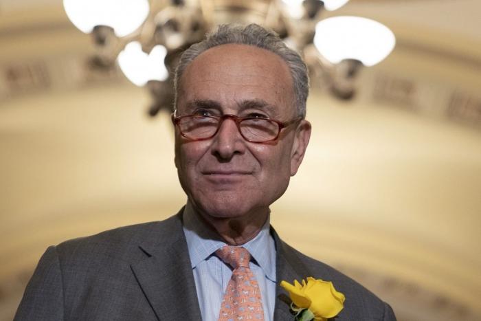 Bridging Divides, US Senate, bipartisanship
