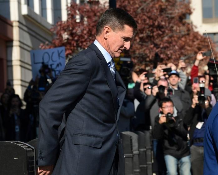 National Security, Russia probe, Mueller report, judge
