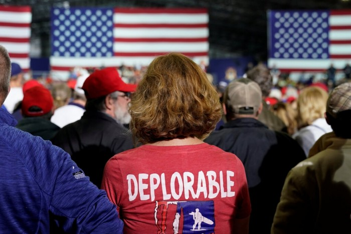 Political Polarization, cultural polarization, polarization