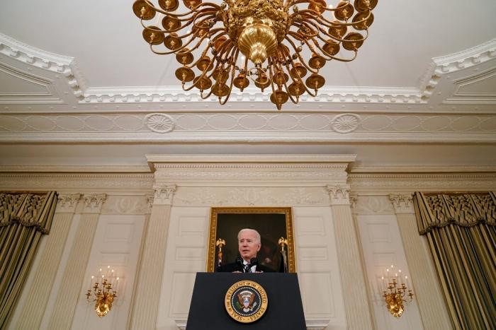politics, Joe Biden, radicalism