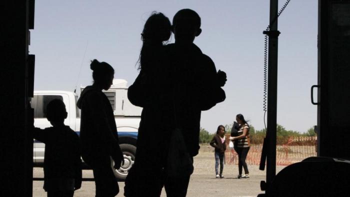 immigration, migrant families, Donald Trump