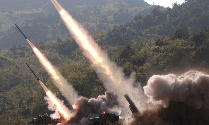 World, North Korea, South Korea, missile tests