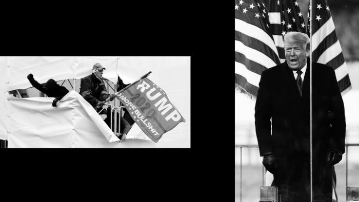 impeachment, Impeachment Trial, Donald Trump
