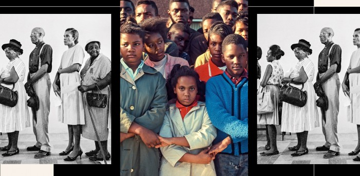 civil rights, democracy, American democracy