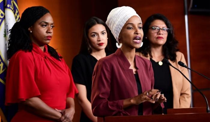 US Congress, Democrats, antisemitism