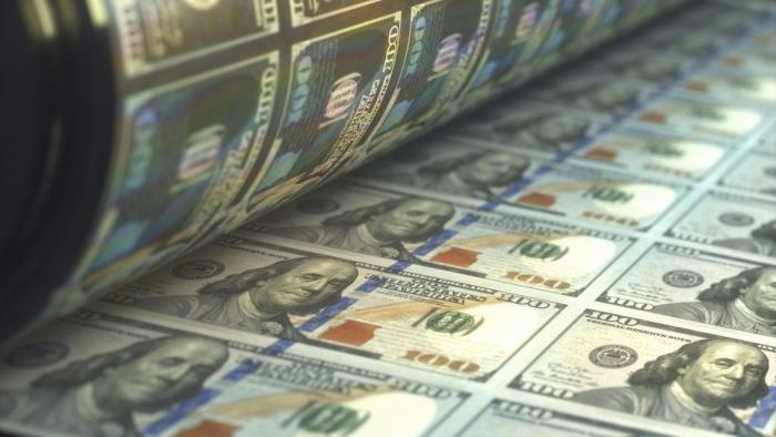 national debt, John Stossel